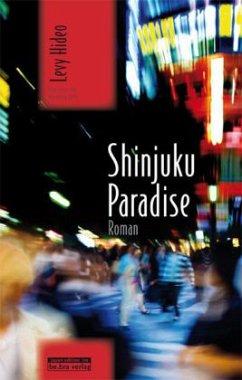 Shinjuku Paradise - Levy, Hideo