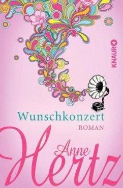 Wunschkonzert von Anne Hertz-Rezension