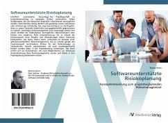 9783639405620 - Herrn, Marco: Softwareunterstützte Risiokoplanung - Buch
