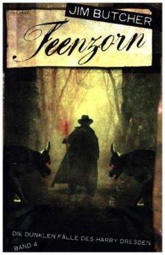 Feenzorn / Harry Dresden Bd.4 - Butcher, Jim