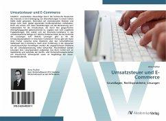 9783639405071 - Fischer, Arne: Umsatzsteuer und E-Commerce - Buch