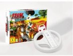 Farm Animal Racing inkl. Lenkrad (Wii)