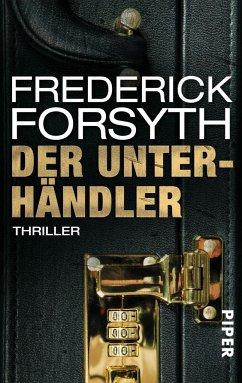 Der Unterhändler - Forsyth, Frederick