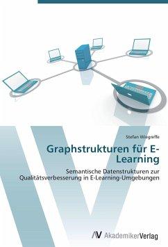 9783639406627 - Wiegreffe, Stefan: Graphstrukturen für E-Learning - Buch
