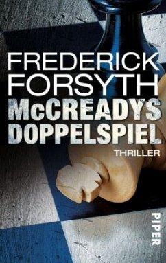 McCreadys Doppelspiel - Forsyth, Frederick