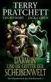 Darwin und die Götter der Scheibenwelt / Die Wissenschaft der Scheibenwelt Bd.3