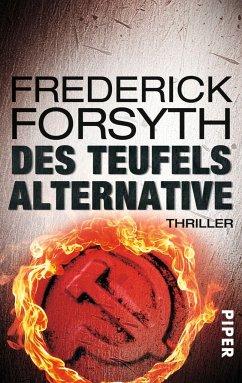 Des Teufels Alternative - Forsyth, Frederick