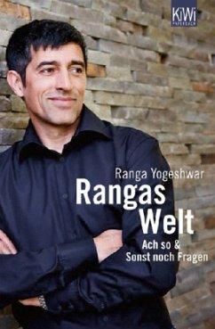 Rangas Welt - Yogeshwar, Ranga