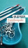 Familienpakt / Konrad Kellers erster Fall