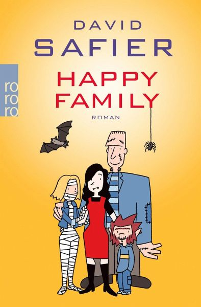 Happy Family - Safier, David
