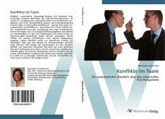 9783639405811 - Lyszkiewicz, Agnieszka: Konflikte im Team: Ein systematischer Überblick über den empirischen Forschungsstand - Buch
