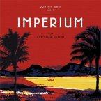 Imperium, 4 Audio-CDs