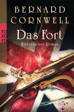 Das Fort - Cornwell, Bernard