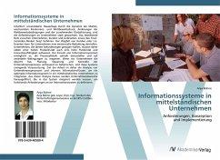 9783639405804 - Bohne, Anja: Informationssysteme in mittelständischen Unternehmen - Buch