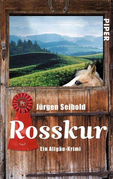 Rosskur / Hauptkommissar Eike Hansen Bd.1