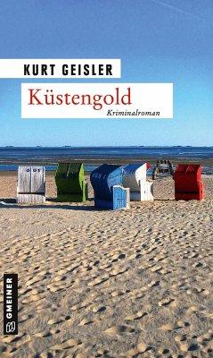 Küstengold - Geisler, Kurt