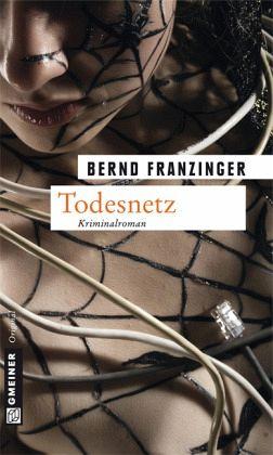 Todesnetz / Tannenbergs zwölfter Fall
