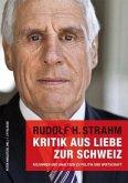 Kritik aus Liebe zur Schweiz