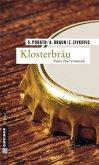Klosterbräu / Pater Pius ermittelt Bd.2