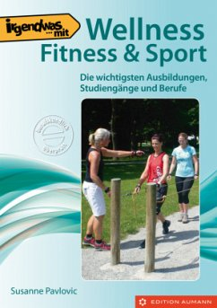 Wellness, Fitness & Sport - Pavlovic, Susanne