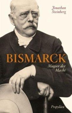 Bismarck - Steinberg, Jonathan