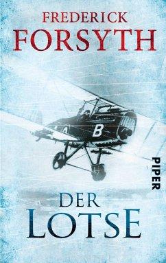 Der Lotse - Forsyth, Frederick