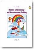 Hammer Entspannungs- und Konzentrations-Training, m. Audio-CD