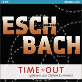 Time*Out / Out Trilogie Bd.3 (Audio-CD)