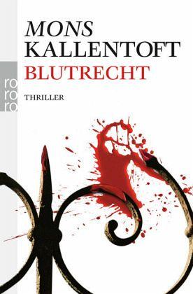 Buch-Reihe Kommissarin Malin Fors von Mons Kallentoft