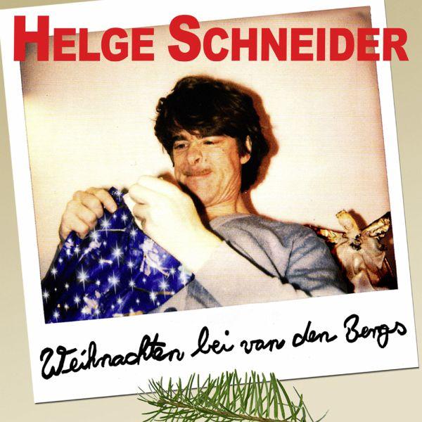 weihnachten bei van den bergs 1 audio cd von helge. Black Bedroom Furniture Sets. Home Design Ideas