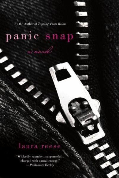 Panic Snap Von Laura Reese Englisches Buch Buecher De border=