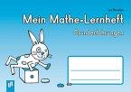 Mein Mathe-Lernheft - Grunderfahrungen