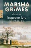Inspector Jury bricht das Eis / Inspektor Jury Bd.5