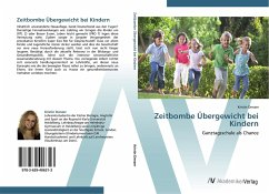 9783639406313 - Denzer, Kristin: Zeitbombe Übergewicht bei Kindern - Buch
