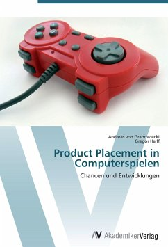 Product Placement in Computerspielen
