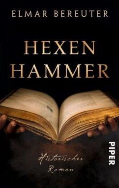 Hexenhammer - Bereuter, Elmar