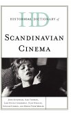 Historical Dictionary of Scandinavian Cinema