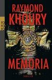 Memoria / Geheimnis der Templer Bd.3