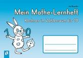 Mein Mathe-Lernheft - Rechnen im Zahlenraum bis 10