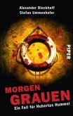 Morgengrauen / Hubertus Hummel Bd.3