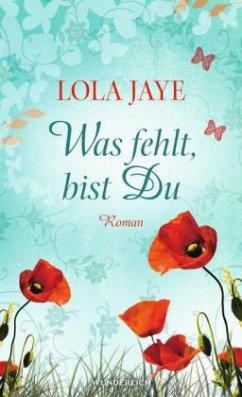 Was fehlt bist du von Lola Jaye-Rezension