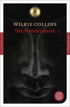 Der Monddiamant - Collins, Wilkie