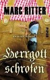 Herrgottschrofen / Reporter Karl-Heinz Hartinger Bd.2