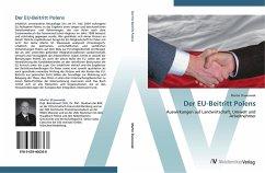9783639406368 - Stawowiak, Martin: Der EU-Beitritt Polens - Buch