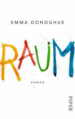 Raum - Donoghue, Emma