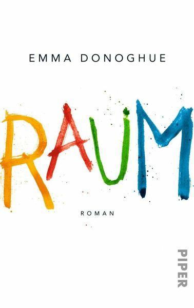 Raum von Emma Donoghue-Rezension
