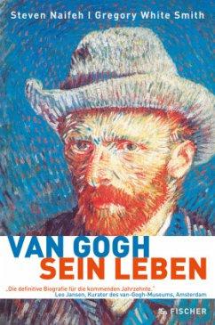 Van Gogh - Naifeh, Steven;Smith, Gregory White