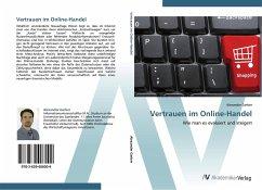 9783639406009 - Gerber, Alexander: Vertrauen im Online-Handel - Buch