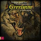Grrrimm, 2 Audio-CDs
