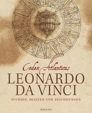 Leonardo da Vinci: Codex Atlanticus